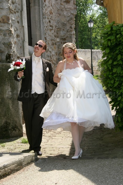 Photographe de mariage, Photo de couple
