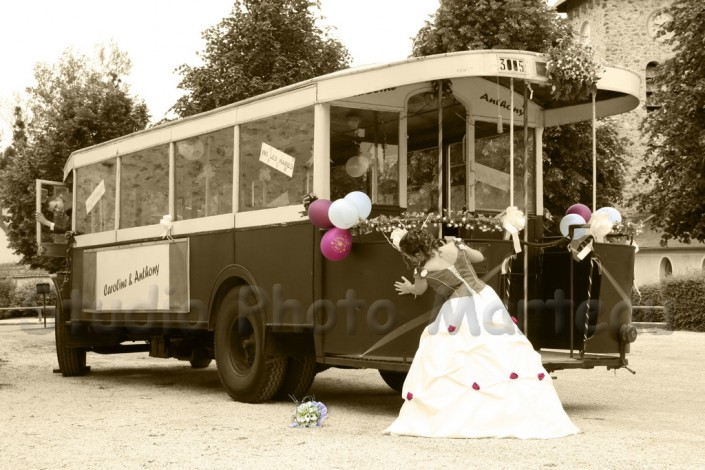 Photo de mariage, Photo de couple posée
